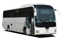 hire buses with driver